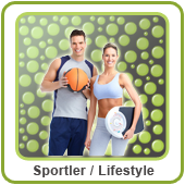 Sportler / Lifestyle